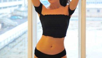 Слипы - самый популярный вид женских трусов