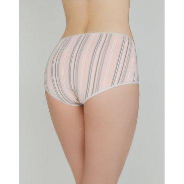 Женские трусы Maxi Slip - розовые